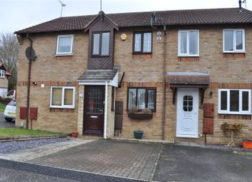 Thumbnail 2 bed terraced house for sale in Fuller Close, Willowbrook, Swindon, Wiltshire
