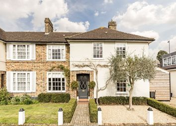 4 bed semi-detached house for sale in Grove Terrace, Teddington TW11