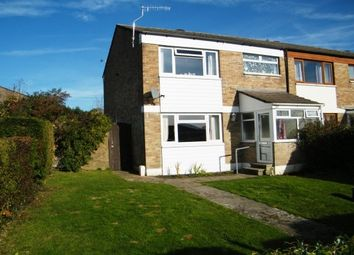 Thumbnail 3 bed property to rent in Meadows Close, Upton, Poole