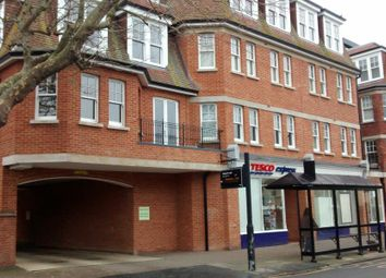 Thumbnail 2 bed flat to rent in Meads Street, Eastbourne