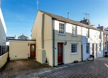 Thumbnail 2 bed cottage for sale in Mill Street, Castletown, Isle Of Man