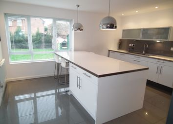 Thumbnail 4 bed semi-detached bungalow for sale in Skimpans Close, Welham Green