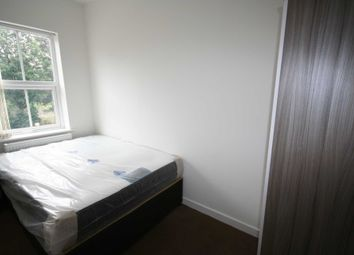 Room to rent in Wallis Street, Warrington WA4