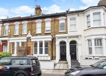 Thumbnail 1 bed flat to rent in Rowfant Road, London
