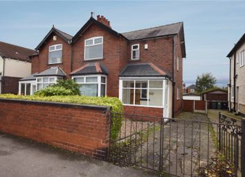 Thumbnail 3 bed semi-detached house to rent in Old Lane, Leeds, West Yorkshire
