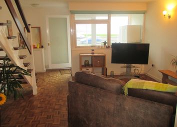 Thumbnail 2 bed terraced house to rent in Southampton Road, Cosham, Portsmouth