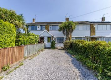Thumbnail 2 bed terraced house for sale in Cornwall Road, Chandler's Ford, Eastleigh, Hampshire