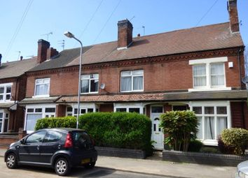 Thumbnail 2 bed terraced house for sale in Ferry Street, Burton-On-Trent, Staffordshire