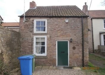 Thumbnail 1 bed cottage to rent in High Street, Mansfield Woodhouse, Mansfield