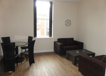 Thumbnail 1 bed flat to rent in St James's Street, Derby
