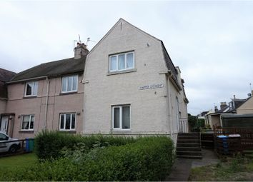 Thumbnail 3 bed flat for sale in Happer Crescent, Glenrothes