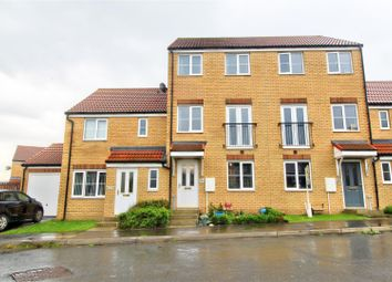 4 bed terraced house for sale in The Middles, Stanley DH9