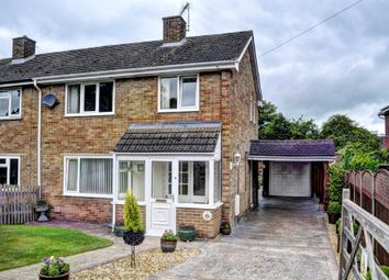 Thumbnail 3 bed semi-detached house for sale in Greenwood Avenue, Chinnor