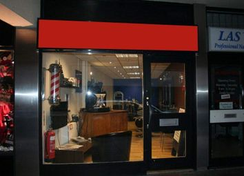 Thumbnail Retail premises for sale in Bridge Street Row East, Chester