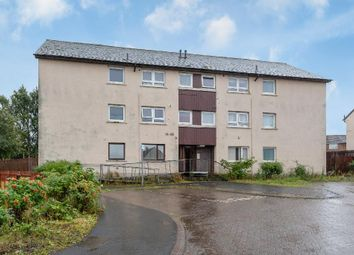 Thumbnail 2 bedroom flat for sale in St. Drostan Road, Glenrothes