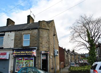 Thumbnail 1 bed duplex to rent in Racecommon Road, Barnsley