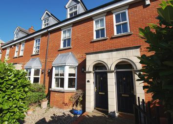 Thumbnail 4 bed town house to rent in Spa Road, Hockley