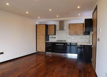 Thumbnail 2 bed flat to rent in Bramley Road, London