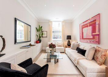 Thumbnail 2 bed flat for sale in Elvaston Mews, South Kensington, London