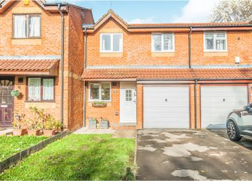 Thumbnail 3 bed terraced house for sale in Walpole Road, Burnham, Slough