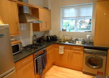 Thumbnail 2 bedroom flat to rent in Poole Road, Upton, Poole