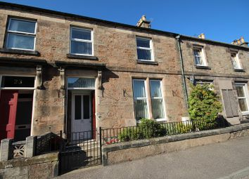 Thumbnail 3 bed terraced house for sale in 25 Charles Street, Crown, Inverness