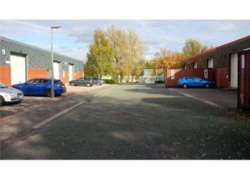 Thumbnail Warehouse to let in Fairoak Court - Unit 9, Whitehouse Industrial Estate, Northwich Road, Runcorn, Cheshire, UK