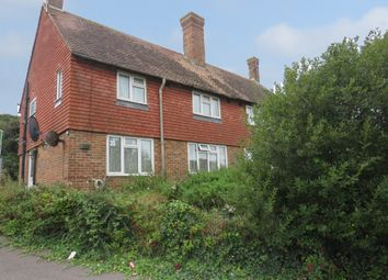 Thumbnail 3 bedroom semi-detached house for sale in Southdown Road, Newhaven