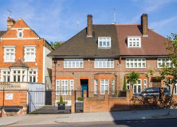 Thumbnail 6 bed property to rent in St. Johns Wood Road, London