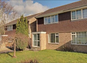 Thumbnail 3 bed semi-detached house to rent in Lime Tree Avenue, Yeovil