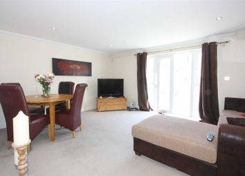 Thumbnail 2 bed flat for sale in Edging The Fleet With Balcony, No Chain, Wyke