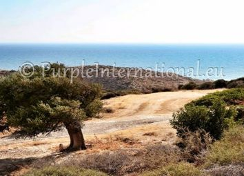 Thumbnail Land for sale in Pissouri 4607, Cyprus