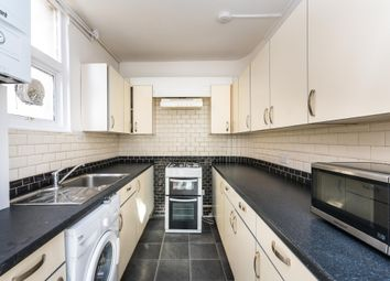 Thumbnail 4 bed terraced house to rent in Coldharbour Lane, London