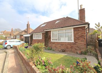 Thumbnail 3 bed bungalow for sale in Clement Lane, Polegate, East Sussex