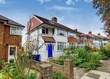Ashfield Road, Southgate, London N14. 4 bed semi-detached house