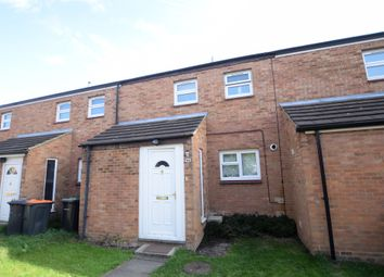 Thumbnail 2 bed terraced house for sale in Tunstall Walk, Bedford
