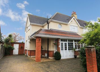 Thumbnail 3 bed semi-detached house for sale in Templewood Road, Benfleet