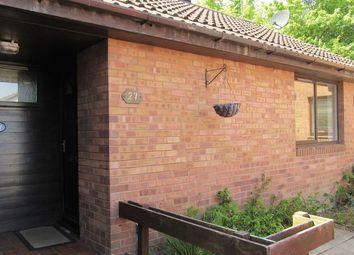 Thumbnail 1 bedroom bungalow to rent in Woodspring Court, Sheffield