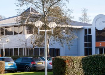 Thumbnail Office to let in First Floor Unit 4 The Pavilions, Ruscombe Business Park, Twyford, Berkshire