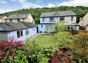 Thumbnail 4 bed semi-detached house for sale in Wychwood, Bridge Moor, Portreath, Redruth, Cornwall