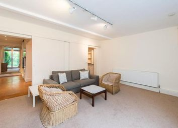 Thumbnail 2 bed flat to rent in Gloucester Avenue, Primrose Hill