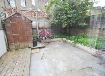 Thumbnail 3 bed flat to rent in Portnall Road, Queens Park, London
