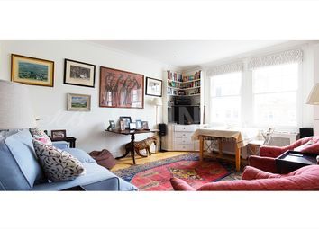 Thumbnail 3 bed flat to rent in Dancer Road, Fulham
