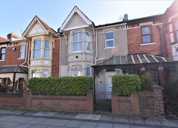 4 bed terraced house for sale in Baffins Road, Portsmouth PO3