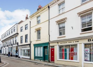 3 bed terraced house for sale in Northgate, Canterbury CT1