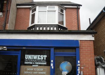 Thumbnail 2 bed flat to rent in Melton Road Flat, Leicester