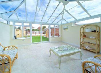 Thumbnail 2 bed detached bungalow for sale in Summerhill Drive, Felpham, Bognor Regis