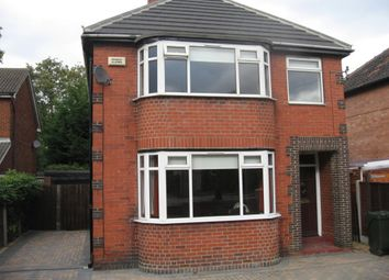 Thumbnail 4 bed detached house to rent in Mandale Road, Acklam, Middlesbrough