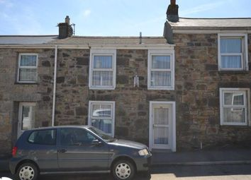 2 bed terraced house for sale in Camborne, Cornwall TR14
