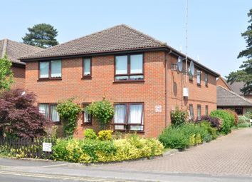 Thumbnail 1 bed flat for sale in Greville Park Road, Ashtead